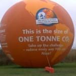 one tone co2