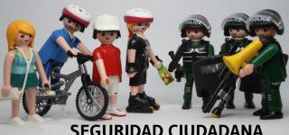 La seguretat pública en l'Estat Espanyol. Allò públic com a garant dels drets humans: El servei públic de presons