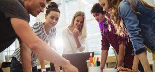 Jóvenes y trabajo en la era digital