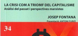 Josep Fontana (de clase y nacional) de CCOO