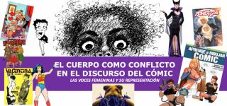 EL CUERPO COMO CONFLICTO EN EL DISCURSO DEL CÓMIC